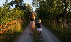 life lessons motherhood